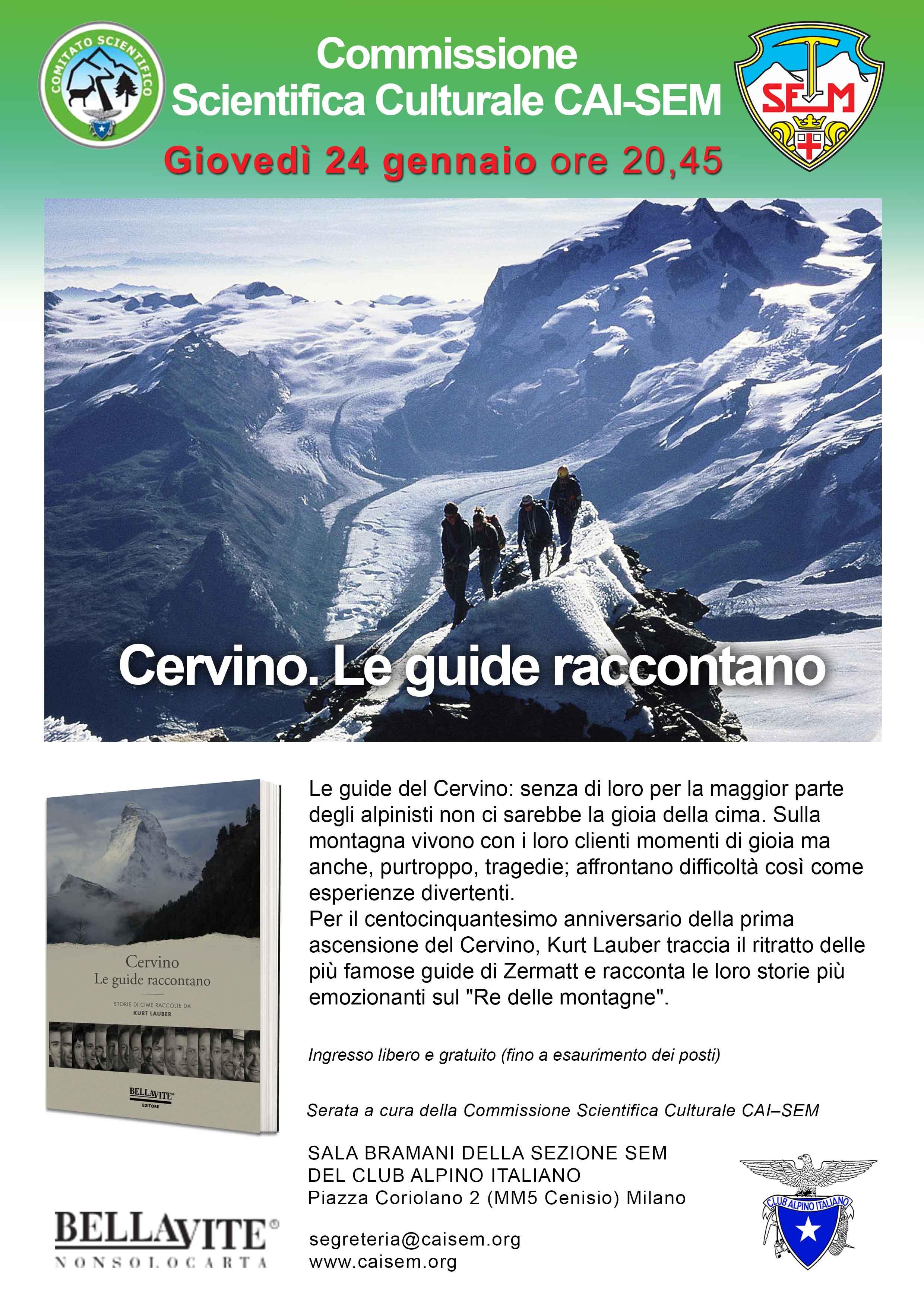 Eventi di montagna e natura milano in vetta for Chi fa le leggi in italia